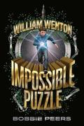 William Wenton and the Impossible Puzzle, Volume 1