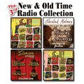 3rd New & Old Time Radio Collection