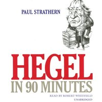 Hegel in 90 Minutes