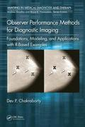 Observer Performance Methods for Diagnostic Imaging