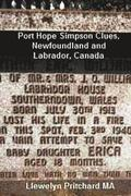 Port Hope Simpson Clues, Newfoundland and Labrador, Canada