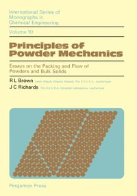 Principles of Powder Mechanics