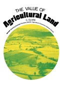 Value of Agricultural Land