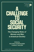 Challenge to Social Security