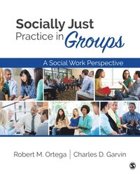 Socially Just Practice in Groups