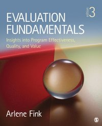 Evaluation Fundamentals