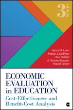 Economic Evaluation in Education