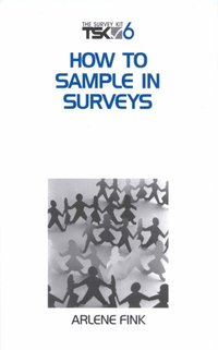How to Sample in Surveys