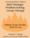 Group Member's Guide to Brief Strategic Problem-Solving Group Therapy