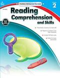 Reading Comprehension and Skills, Second Grade