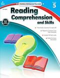 Reading Comprehension and Skills, Fifth Grade