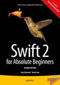 Swift 2 for Absolute Beginners