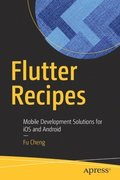 Flutter Recipes