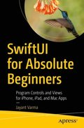 SwiftUI for Absolute Beginners