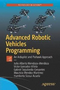 Advanced Robotic Vehicles Programming