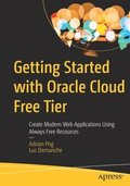 Getting Started with Oracle Cloud Free Tier