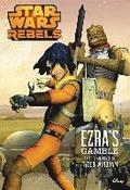 Star Wars Rebels Ezras Gamble