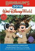 Birnbaum's 2018 Walt Disney World: The Official Guide