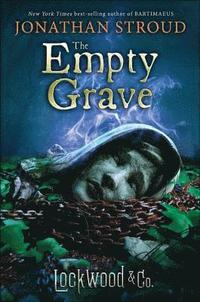 Lockwood & Co., Book Five the Empty Grave (Lockwood & Co., Book Five)
