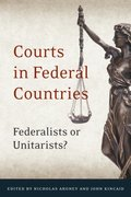 Courts in Federal Countries
