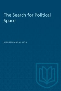 Search for Political Space