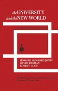 University and the New World