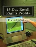 15 Day Resell Rights Profits