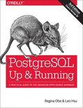 PostgreSQL - Up and Running 3e