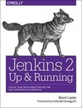 Jenkins 2 - Up and Running