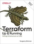 Terraform: Up &; Running