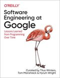 Software Engineering at Google