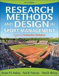 Research Methods and Design in Sport Management-2nd Edition