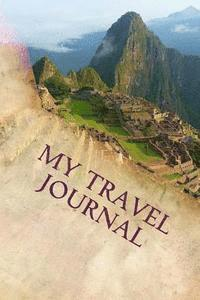 My Travel Journal