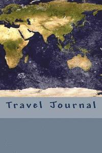 Travel Journal: Map