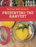 The Farm Girl's Guide to Preserving the Harvest