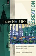 From Nature to Creation (The Church and Postmodern Culture)