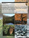 Evaluation of the Sensitivity of Inventory and Monitoring National Parks to Acidification Effects from Atmospheric Sulfur and Nitrogen Deposition: Sou