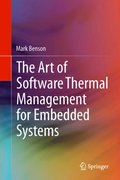 Art of Software Thermal Management for Embedded Systems