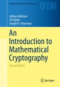 Introduction to Mathematical Cryptography