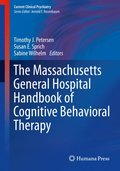 Massachusetts General Hospital Handbook of Cognitive Behavioral Therapy