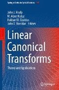 Linear Canonical Transforms