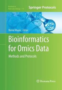 Bioinformatics for Omics Data