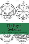 The Key of Solomon: Clavicula Salomonis