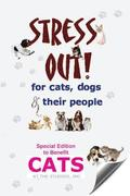 Stress Out for Cats, Dogs & their People - Special Edition for Cats at the Studios