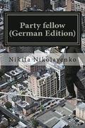 Party Fellow (German Edition)