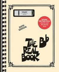 The Real BB Book - Volume 1: BB Edition Book/USB Flash Drive Pack