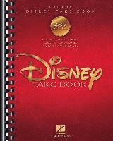The Disney Fake Book 4th Edition