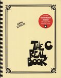 The Real Book - Volume 1: Sixth Edition: C Instruments Play-Along Edition