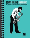 Sonny Rollins Omnibook: For C Instruments