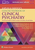 Kaplan &; Sadock's Concise Textbook of Clinical Psychiatry
